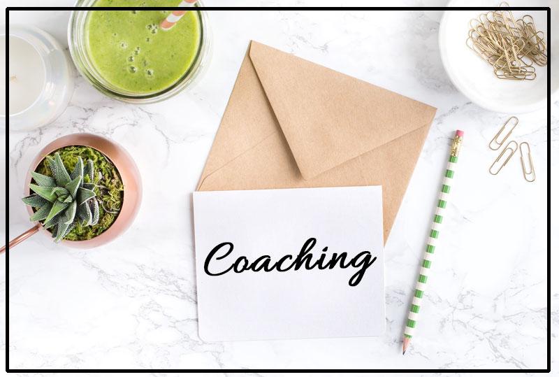 Katie Sonier | Coaching