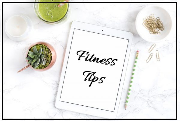 Katie Sonier | Fitness Tips