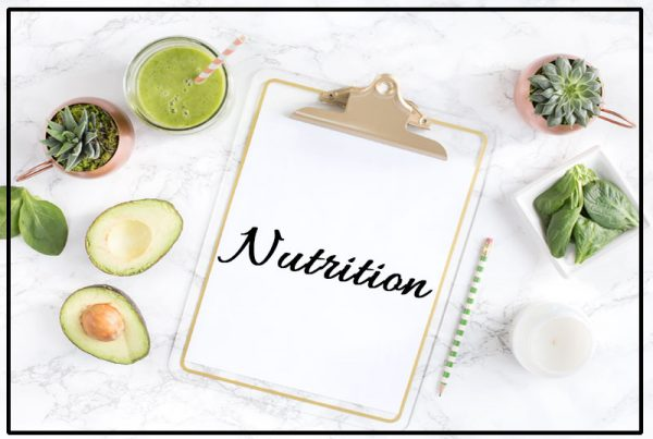 Katie Sonier   Nutrition Tips