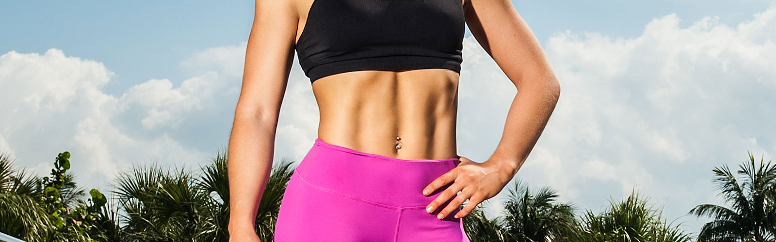 Katie Sonier - Blog - Fitness Motivation