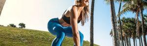 Katie Sonier - Blog - Fitness Results