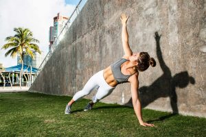 Train With Katie - Be Extraordinary